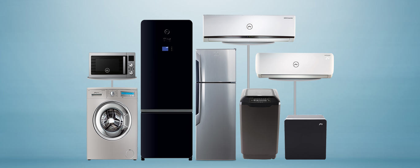 Godrej Appliances
