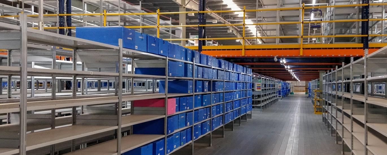 Godrej Storage Solutions
