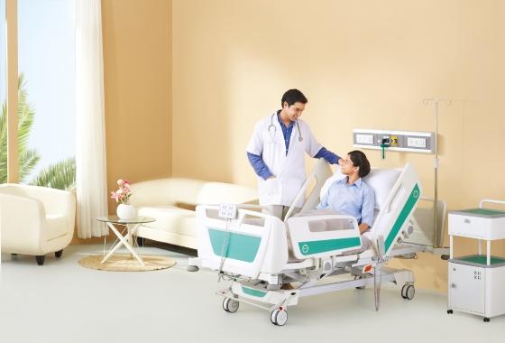 Healthcare-interio