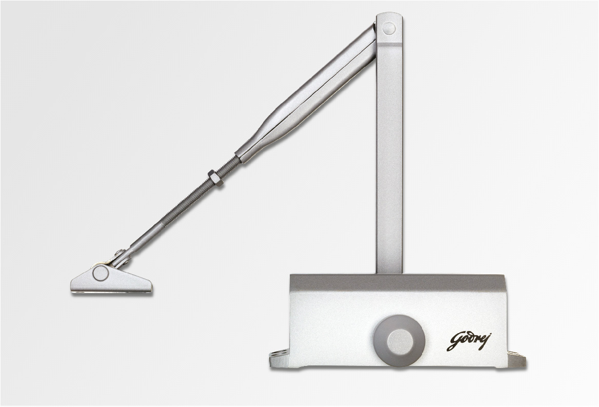 Heavy Duty Door Closer