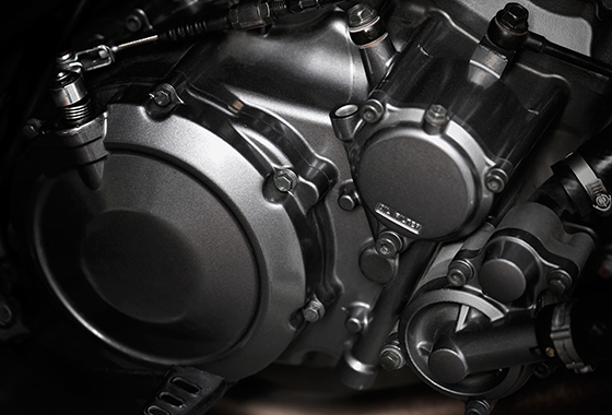 Two-Wheelers-Suspension-Sub-Assembly