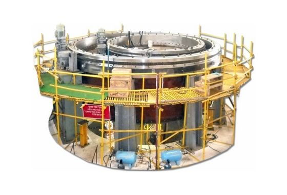Fast-Breeder-Reactor-Equipment