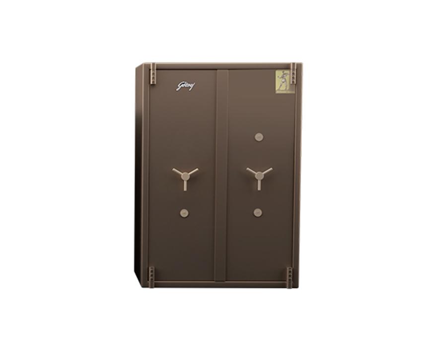 Double Door Range of Safes