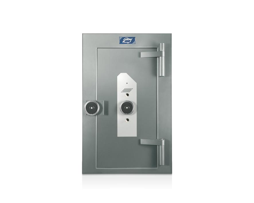 Burglary Resistance Doors and Vaults