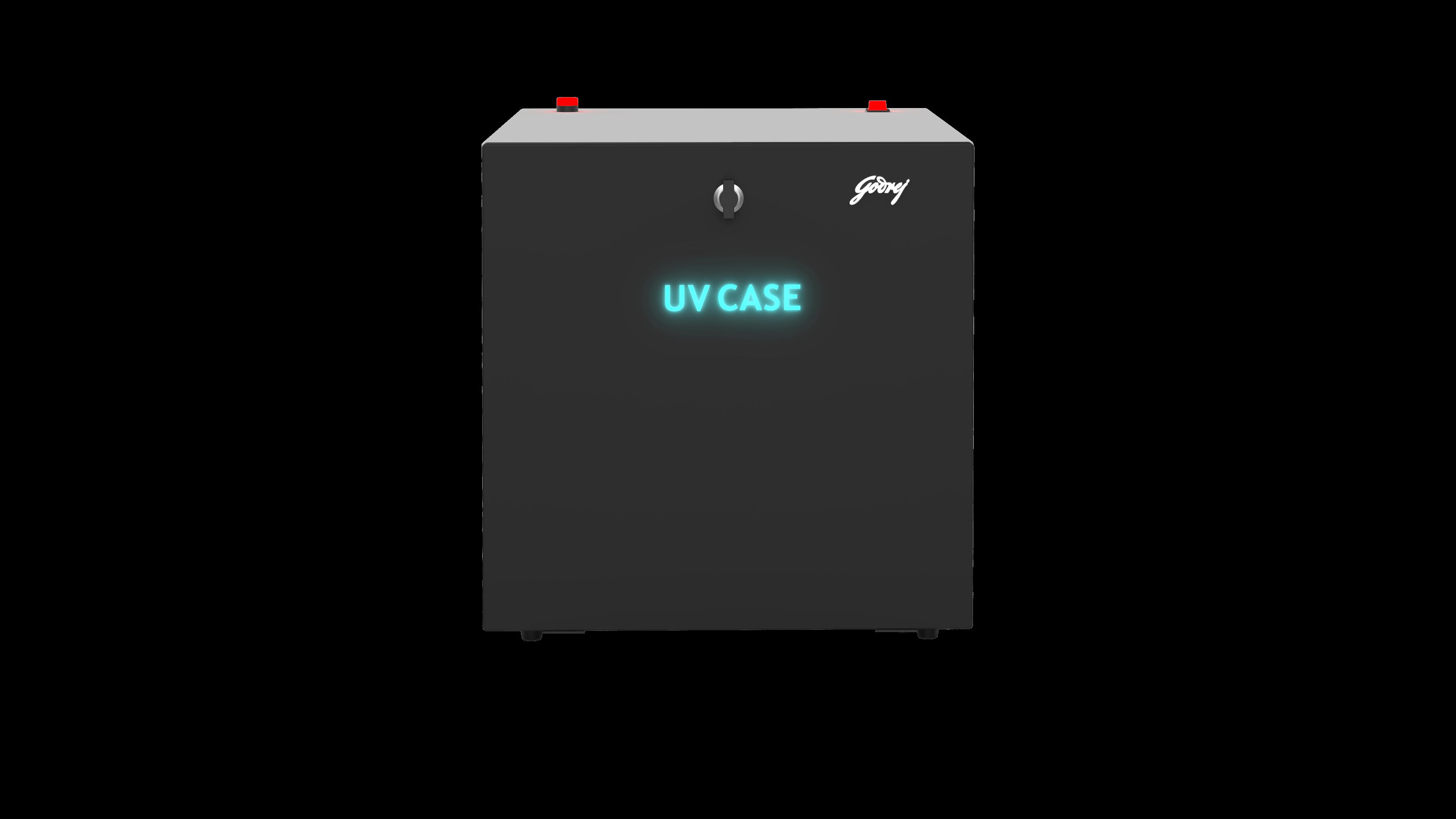 UV Case