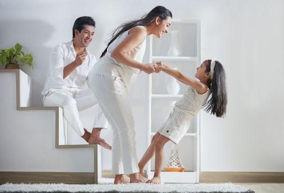 Godrej Home Loans