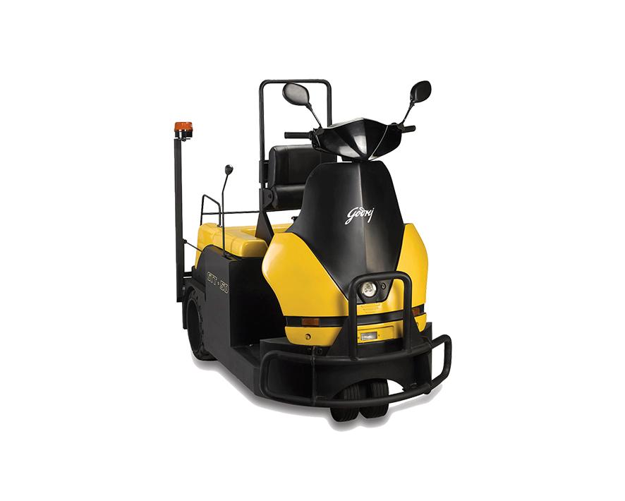 Ground-movement-equipment