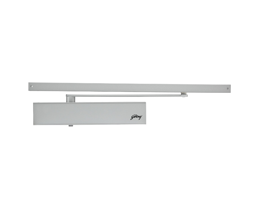 Parallel Arm Door Closer