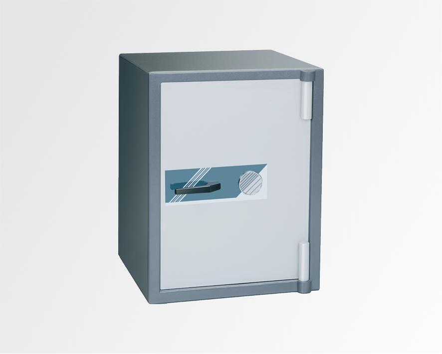 Smaller range of safe