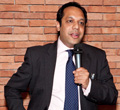 Dr. Arunabha Ghosh,