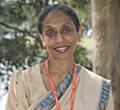 Santha Sheela Nair