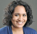 Tara Parthasarathy