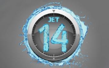 14 minute Jet Wash