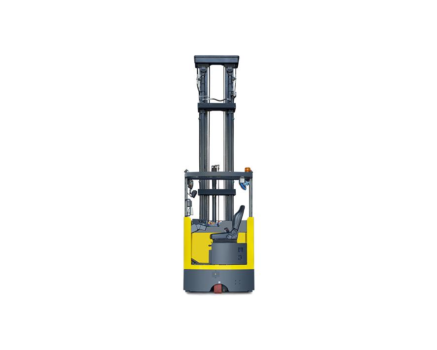 1.4 to 2 tonnes Godrej Pro series Reach Truck 3