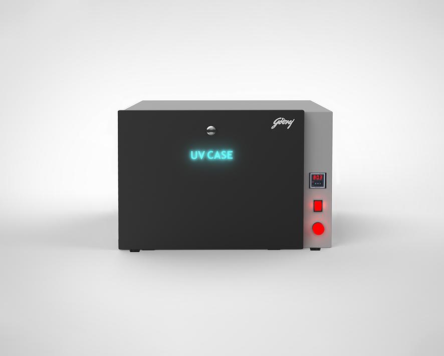 UV Case 67L 1