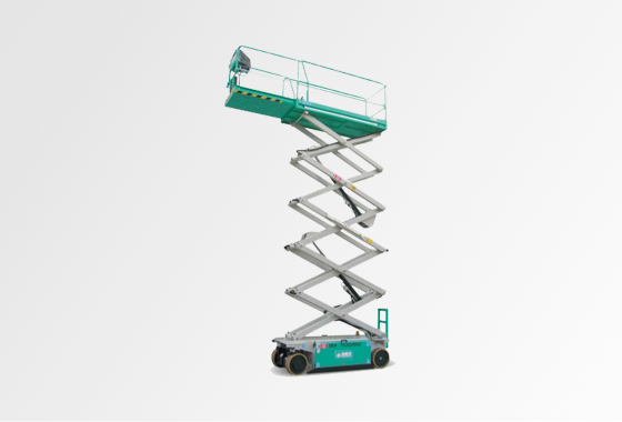 Self-Propelled-Electric-Scissor-Lift-IM10090