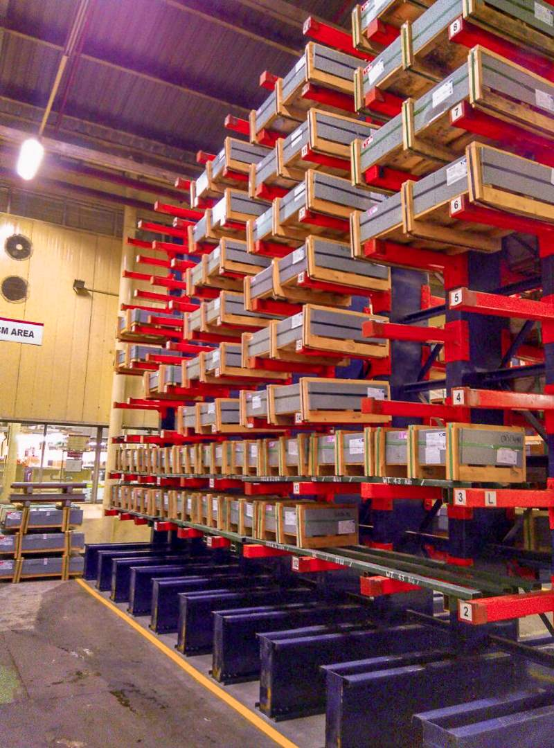 Cantilever Racking-1