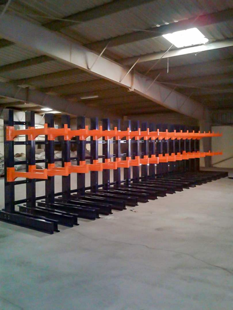 Cantilever Racking-2