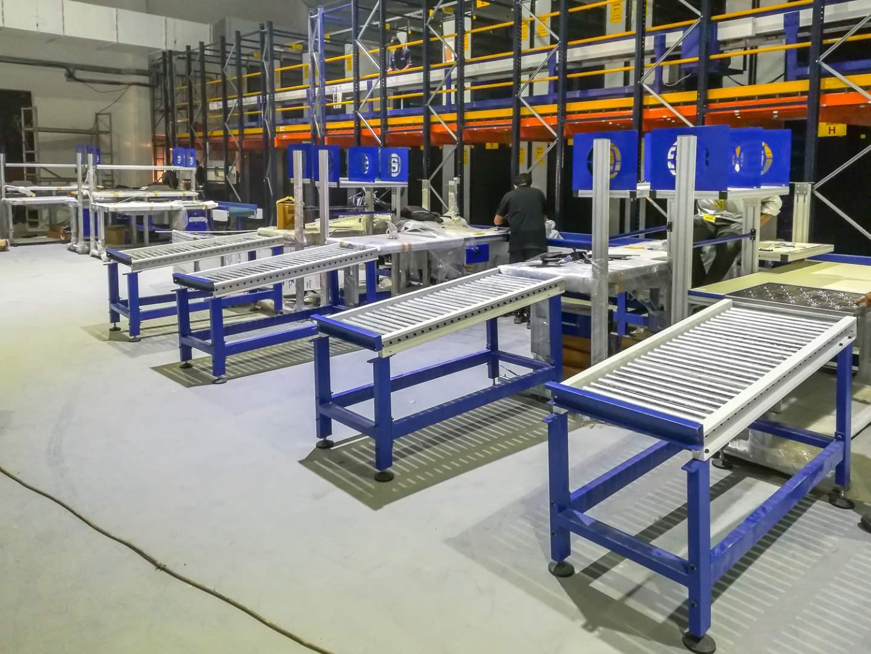 Roller Conveyor-1