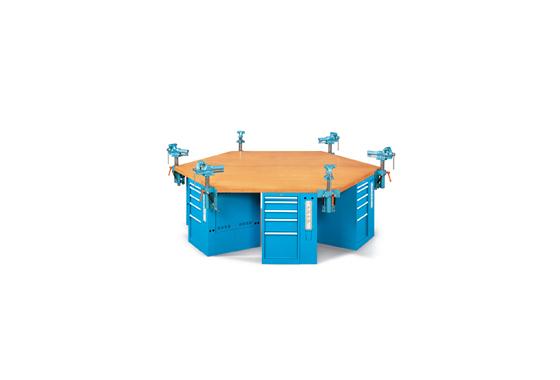Modular Workbench-1
