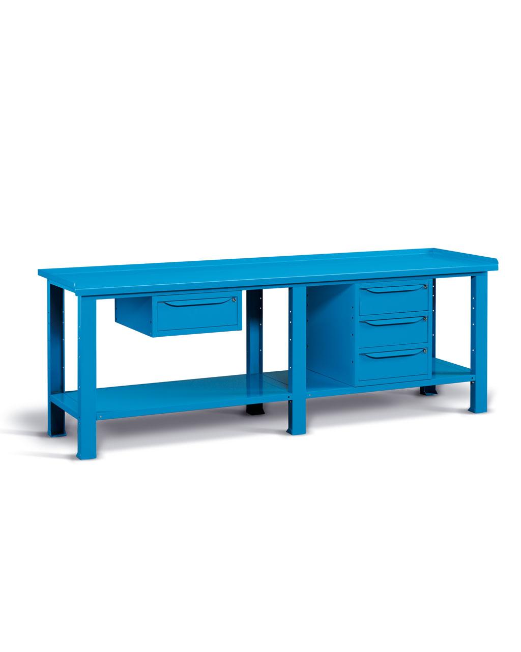 Steel Workbench-3