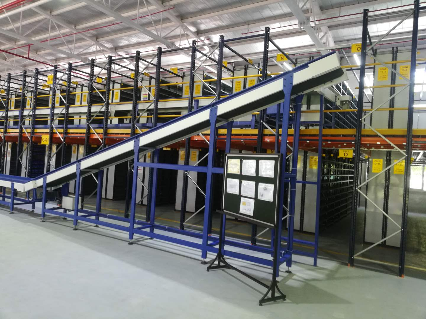 Flat Belt Conveyor-2-2