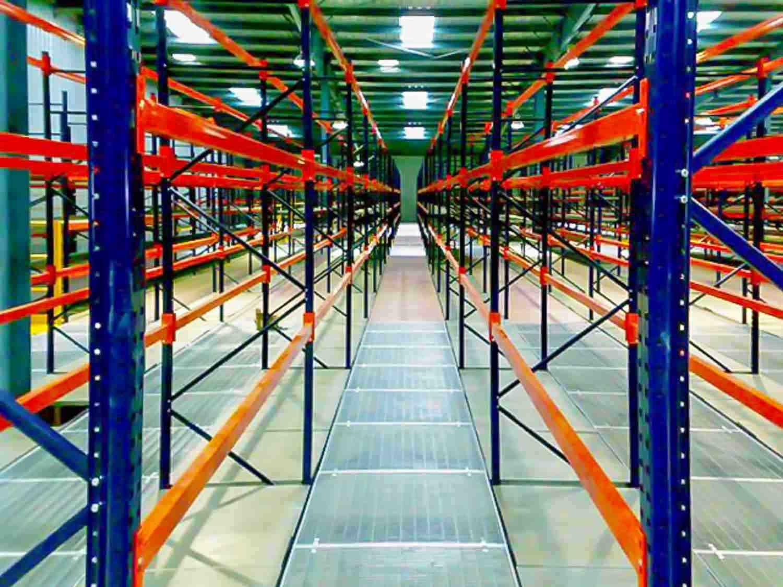 long span shelving-1