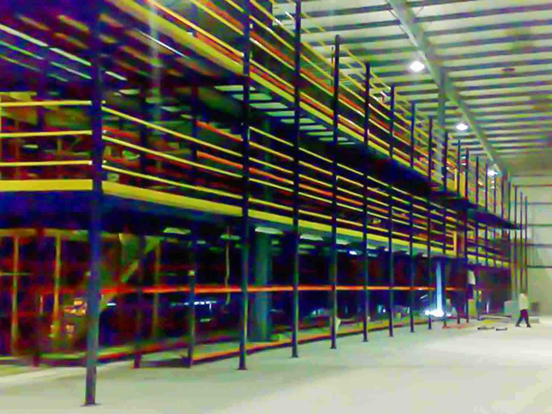 long span shelving-2