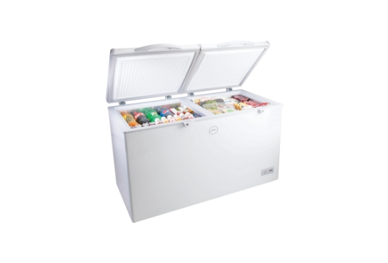 Chest-Freezers Deep-Freezers