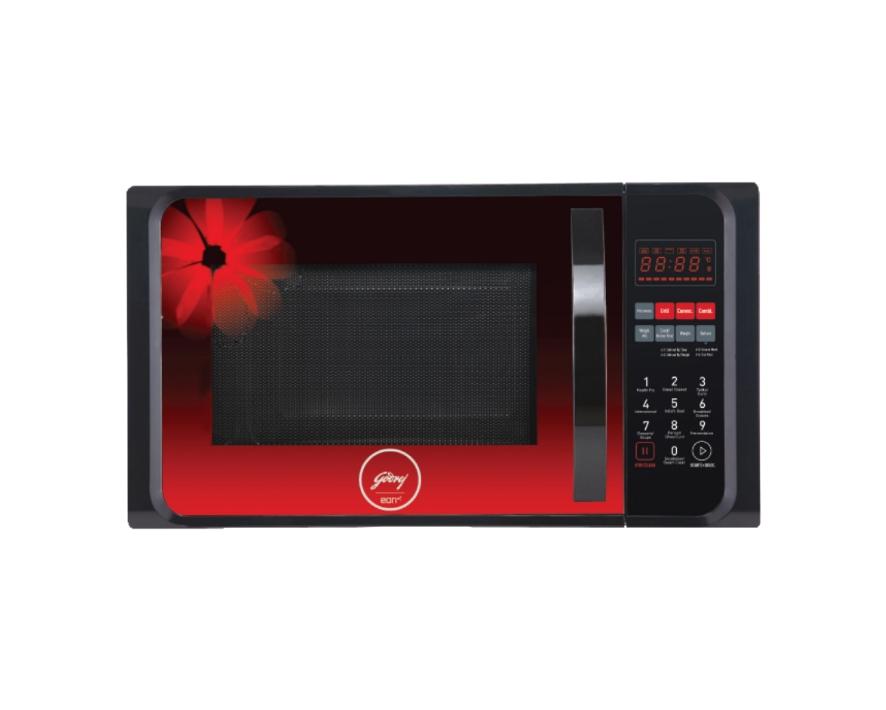 Godrej Gme 723 Cf3 Pm Microwave Oven