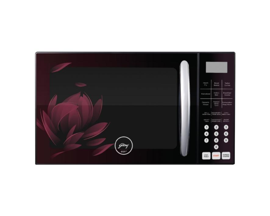 Godrej Gme 725 Cf2 Pz Microwave Oven