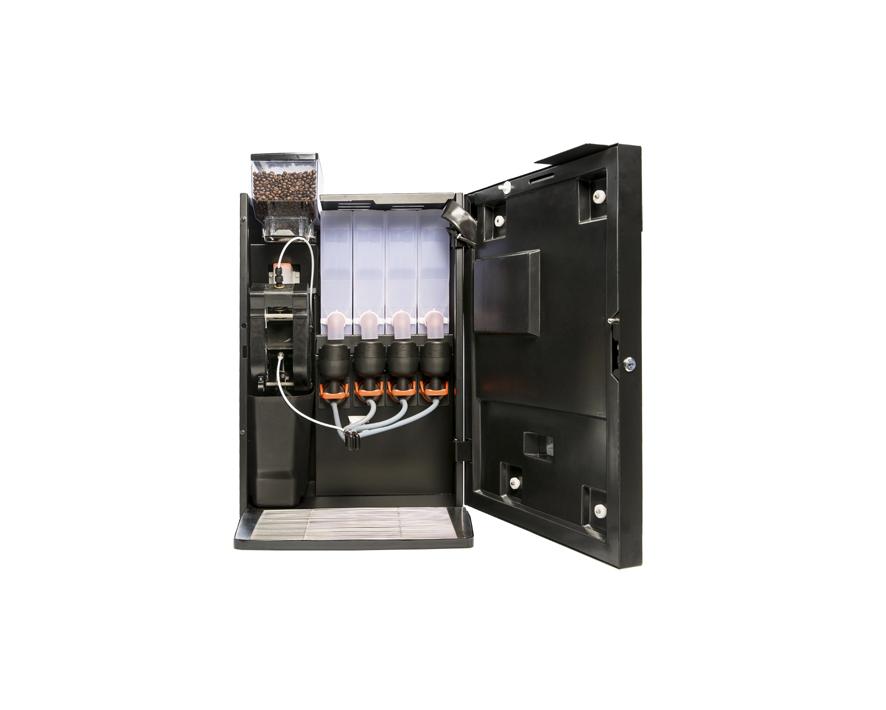 Minifresh Espresso/ Combo with Visible Bean Hopper-1
