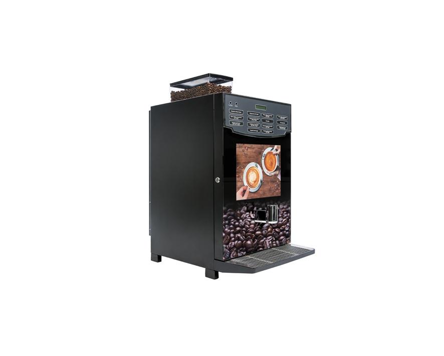 Minifresh Espresso/ Combo with Visible Bean Hopper-3