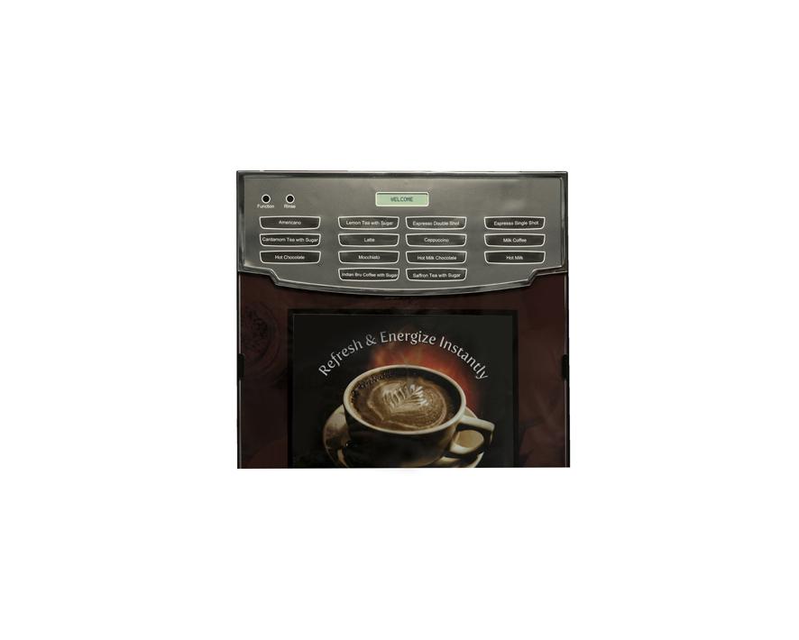 Minifresh Espresso/ Combo-2