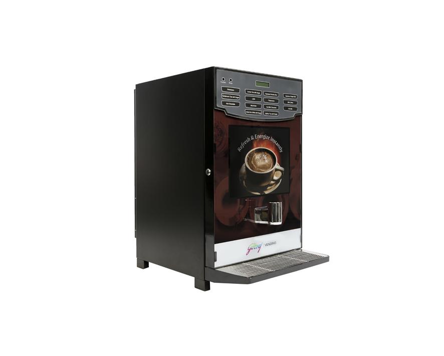 Minifresh Espresso/ Combo-4