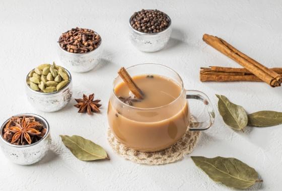 Premix-tea