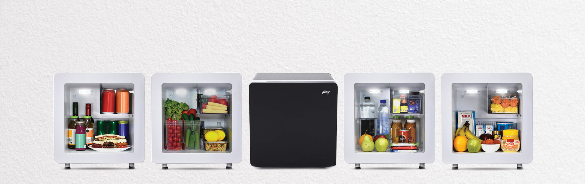 Personal Food & Beverage Cooler