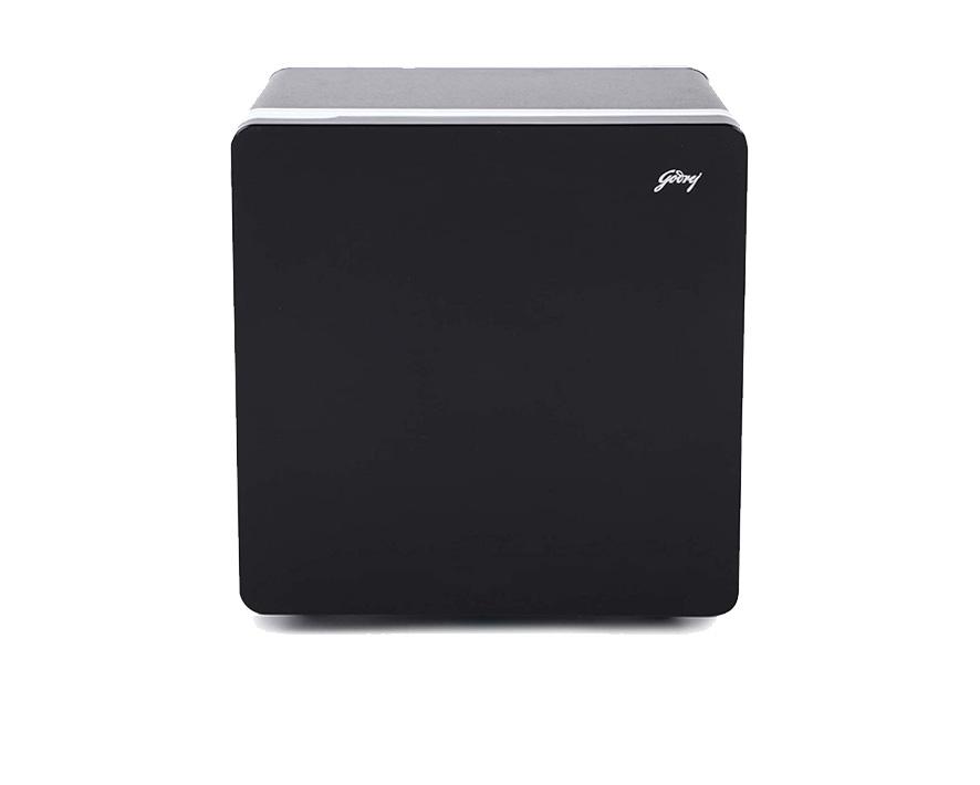 TEC Qube 30L HS Q103 Black