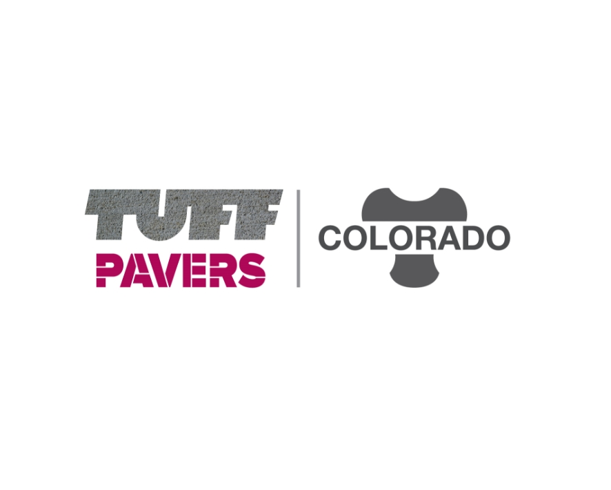 TUFF Pavers Colorado 1
