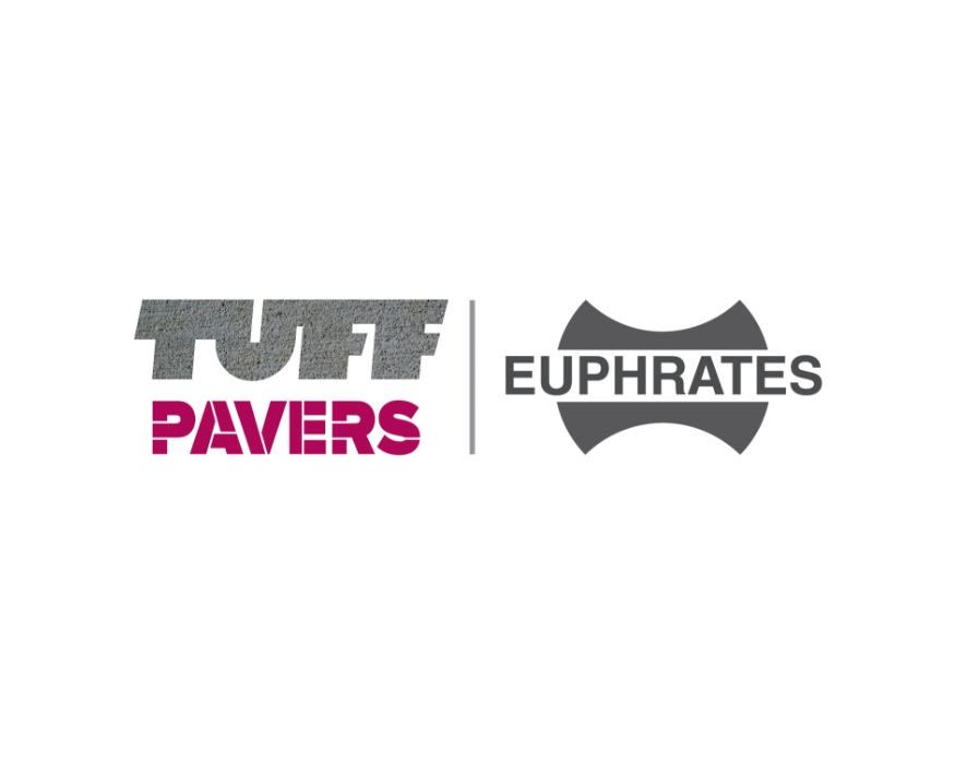 TUFF Pavers Euphrates 1