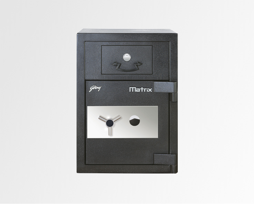 Matrix-Depository-Safes