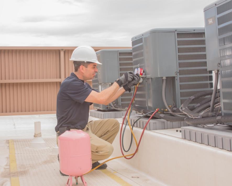 HVAC Validation