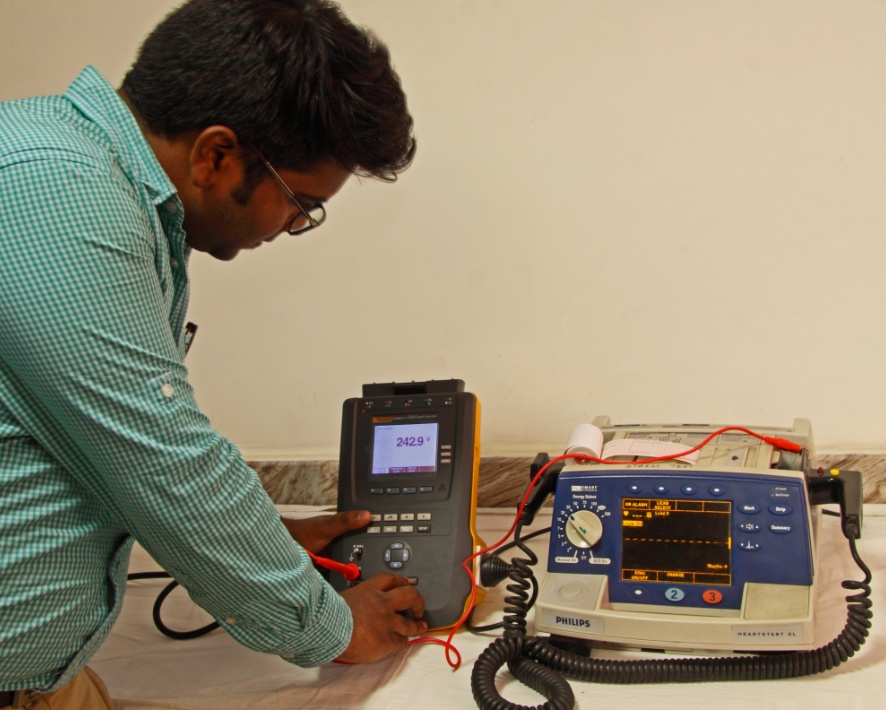 Medical Devices Calibration-1