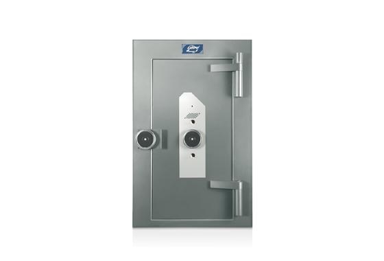 High-Security-Doors