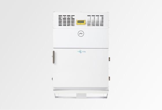 Vaccine-Refrigerator