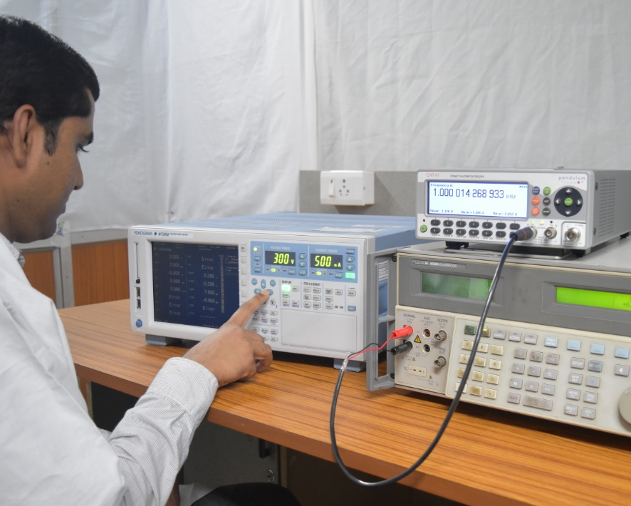 Electro Technical including RF Calibration-2