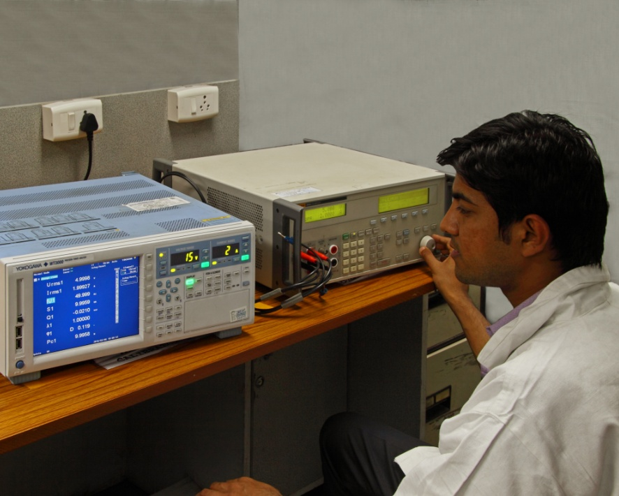 Electro Technical including RF Calibration-4