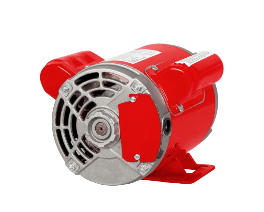 Single Phase Induction Motors (FHP Motors)