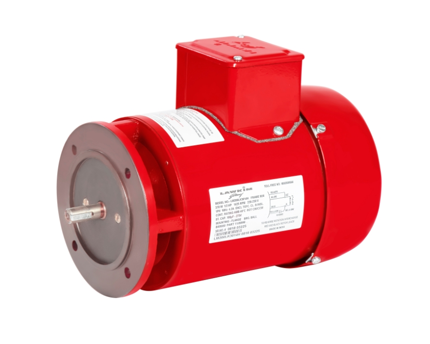 Single Phase Induction Motors (FHP Motors)-1