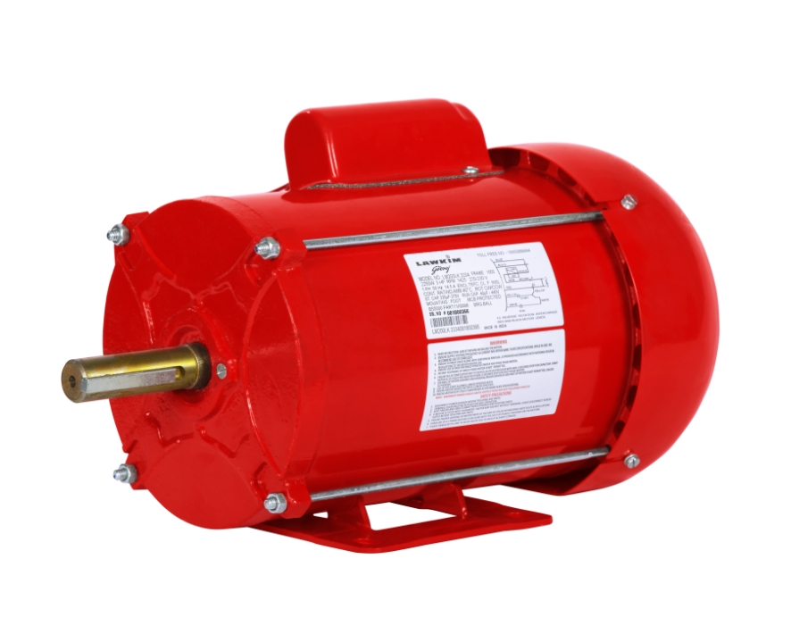 Single Phase Induction Motors (FHP Motors)-5